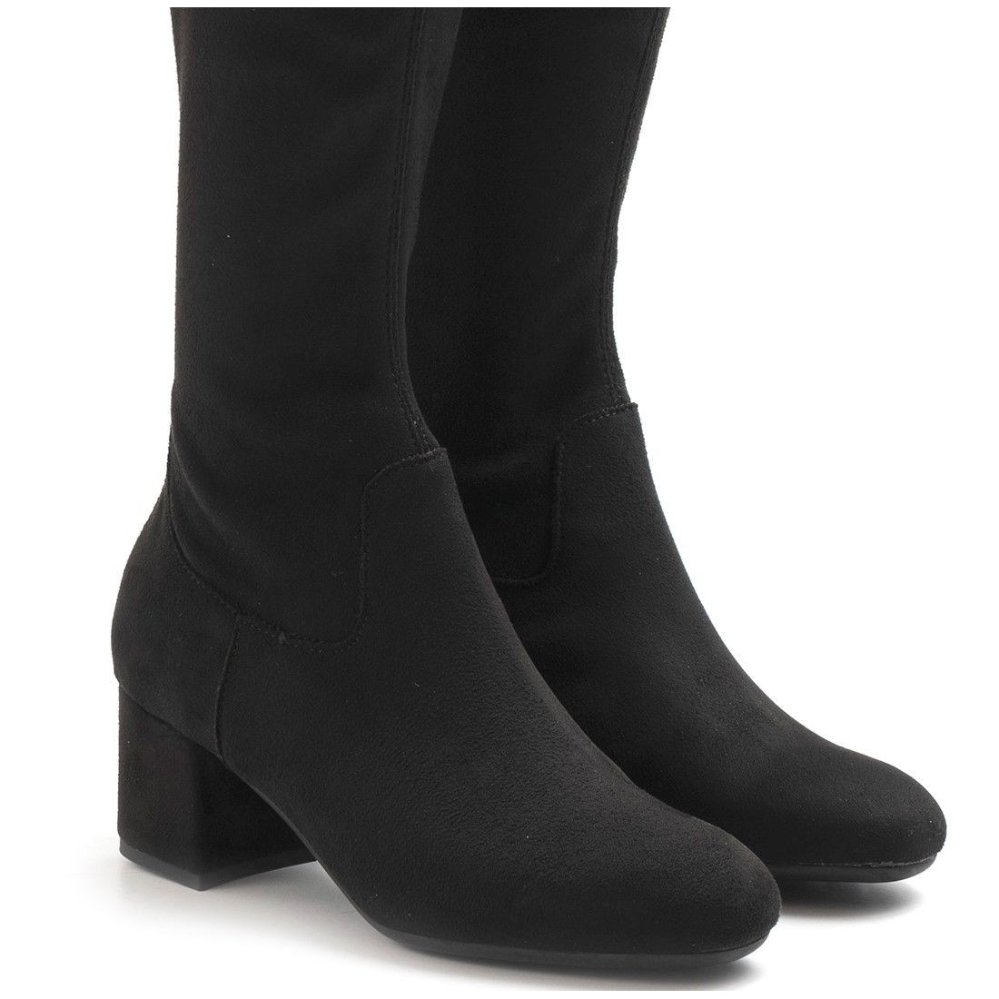 boots woman sangiorgio quesannaroyal nero 7806
