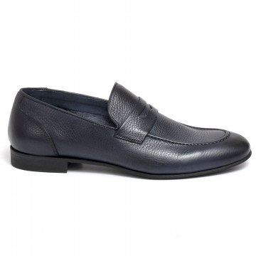 mokassins herren brecos 9493cervo jeans 7279