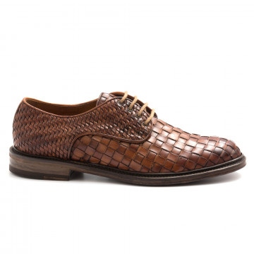 lace up man brecos 8746vit siena 4614