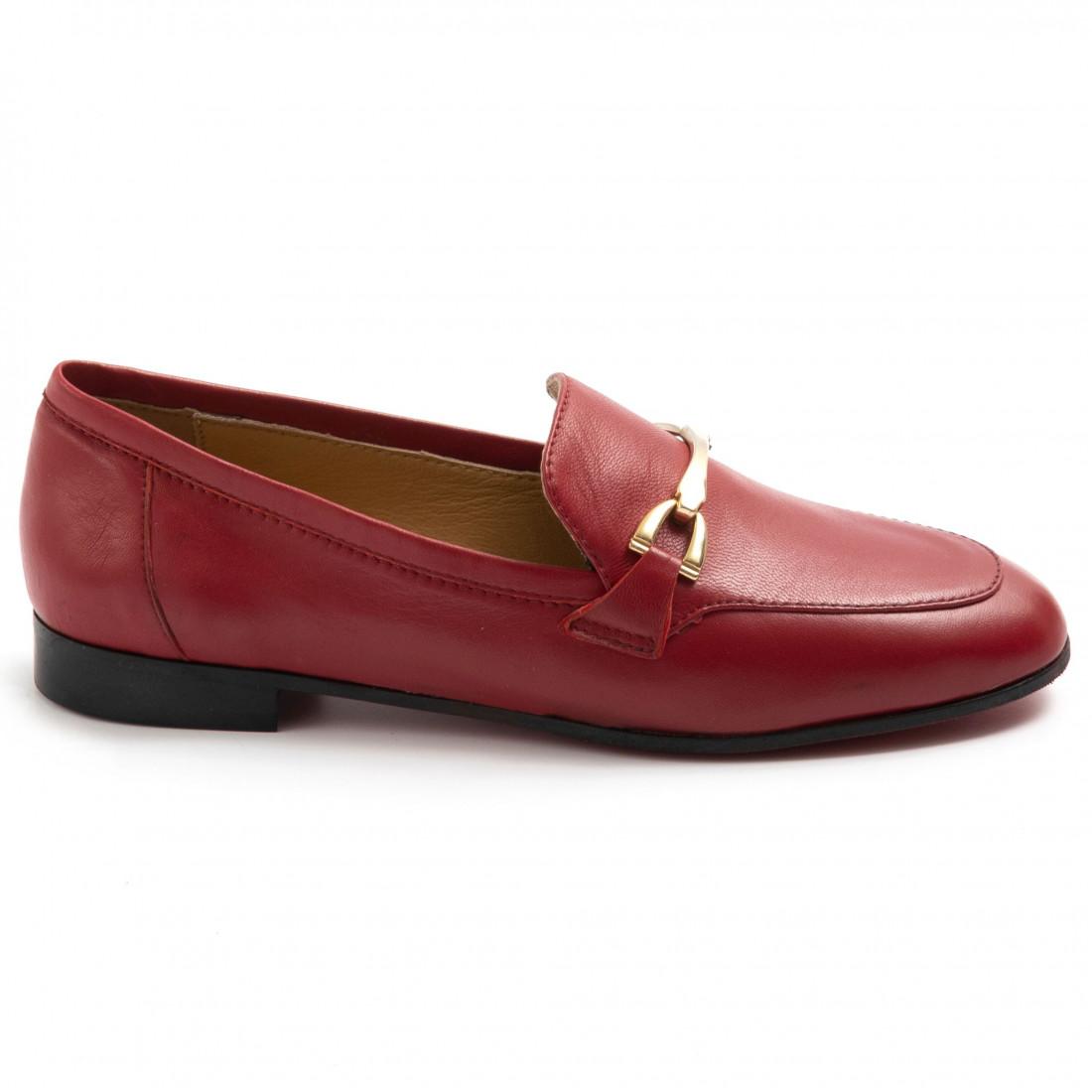 loafers woman sangiorgio jancanappa rubino 7834