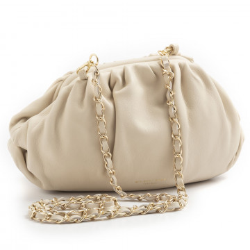 clutches woman my best bags myb6018tapioca 7589