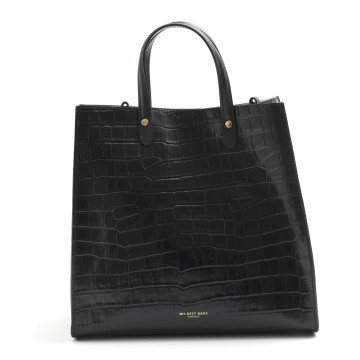 handbags woman my best bags myb6028nero 7837
