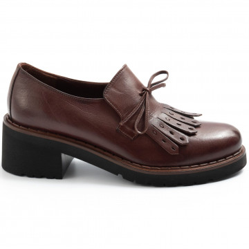 loafers woman calpierre d429bufadel duroni 7660