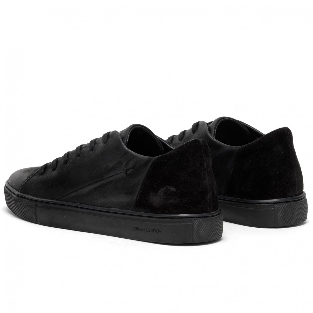 sneakers man crime london 1166020 nero 7731
