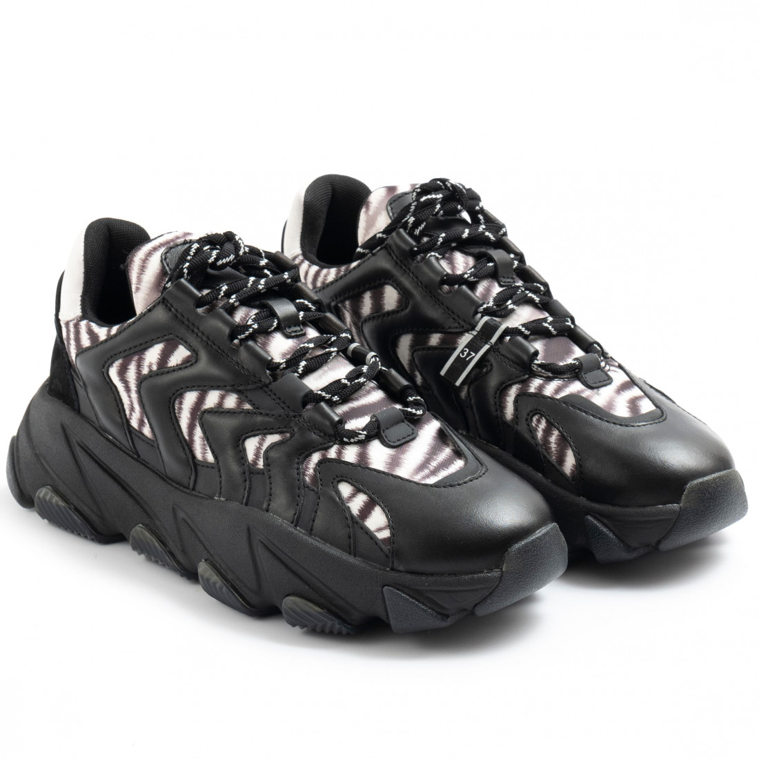 sneakers woman ash extreme02 7622