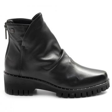 booties woman dei colli add 2081407 nero 7866