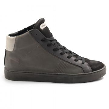 sneakers herren crime london 1165833 grigio 7858