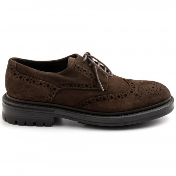lace up man hundred m469 01velour piper 7874