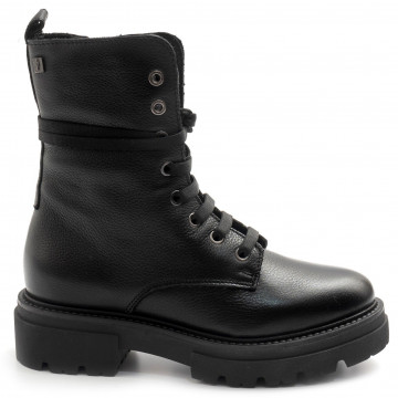 military boots woman dei colli under 2051141 nero 7886