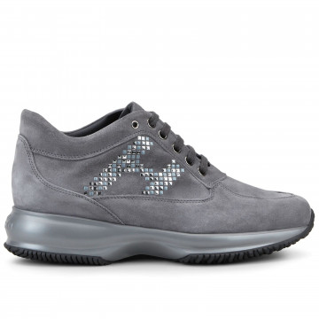 sneakers woman hogan hxw00n0dd00cr0b800 7549
