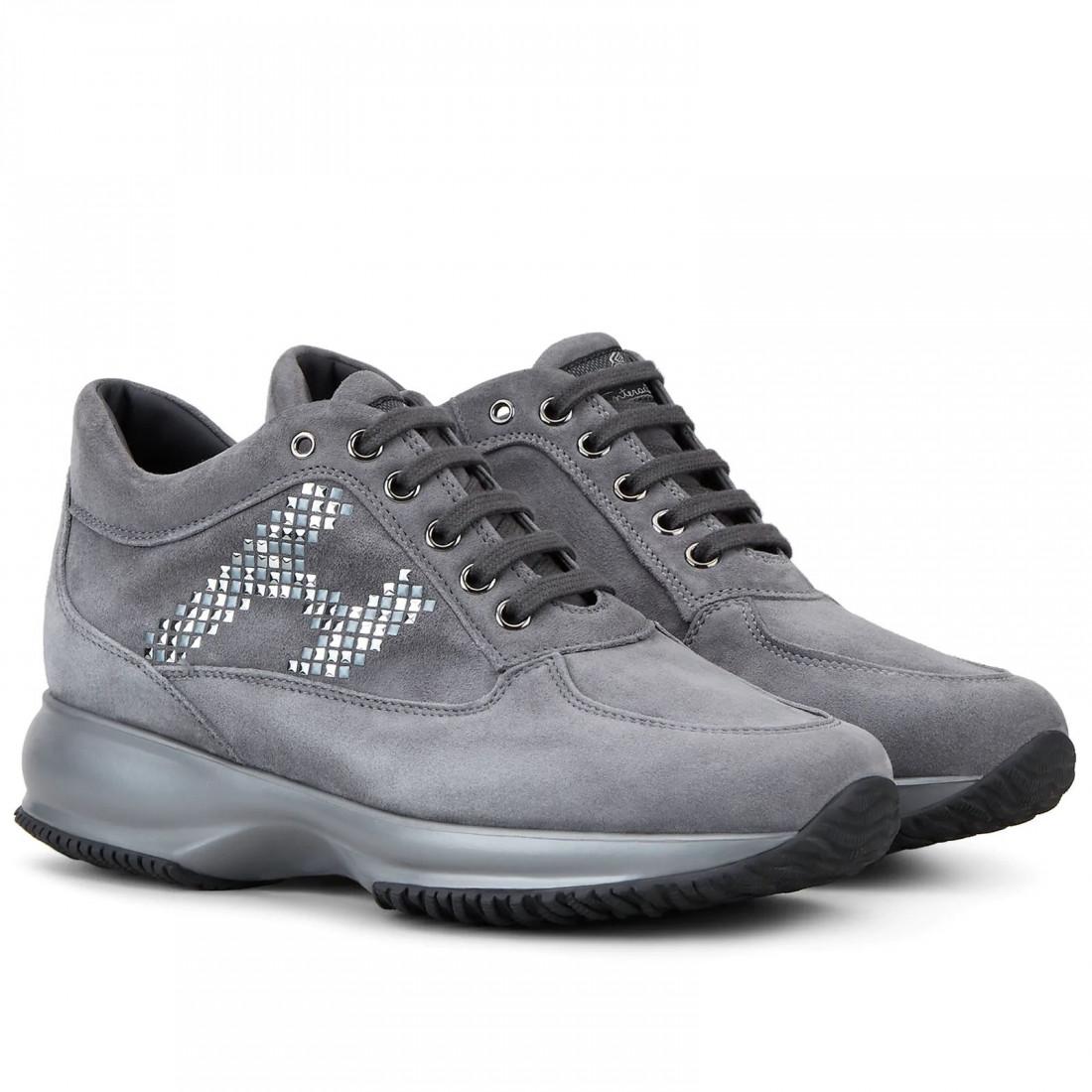 sneakers damen hogan hxw00n0dd00cr0b800 7549