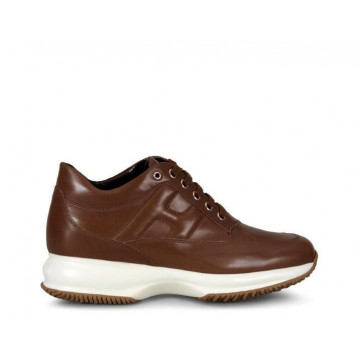 sneakers woman hogan hxw00n0j460gocs018 2130