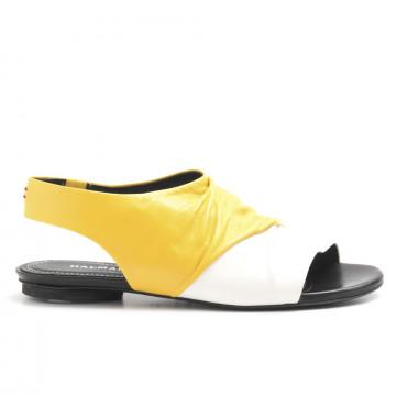 sandals woman halmanera vanille 01baron allume 4375