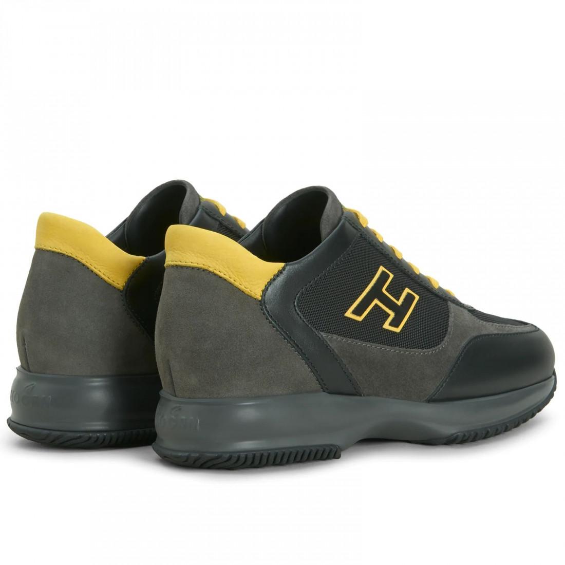 sneakers man hogan hxm00n0q101o8m50bj 7409