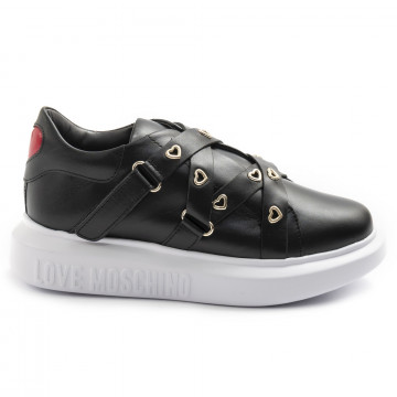 sneakers woman love moschino ja15484gobjao000 7623