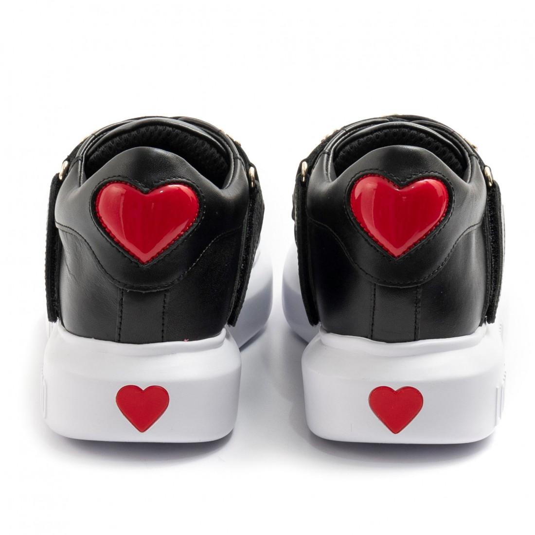 sneakers damen love moschino ja15484gobjao000 7623