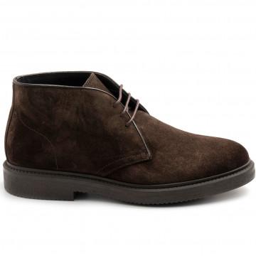 lace up ankle boots man marco ferretti 172451mfmoss congo walton 7895