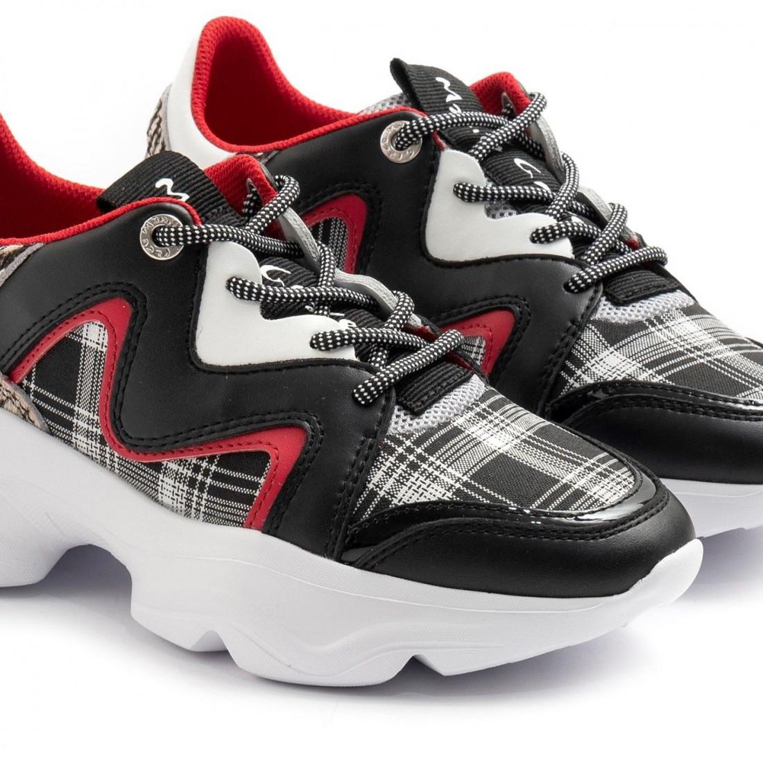 sneakers woman manila grace s009lqmd927 7911