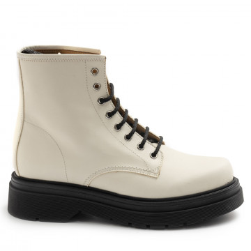 military boots woman gio g2134bvit latte 7915