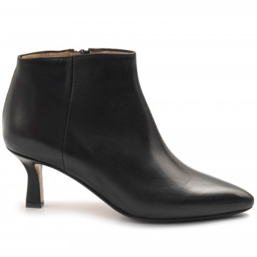 booties woman larianna tr1167rt1siviglia nero 7927
