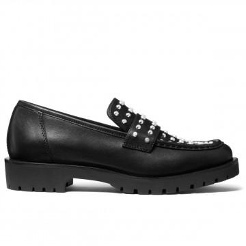 loafers woman michael kors 40f0hlfp4l001 7688
