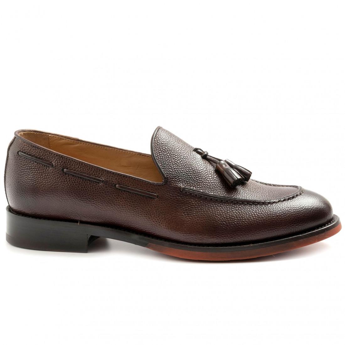 loafers man brecos 9849scozzina tdm 7954