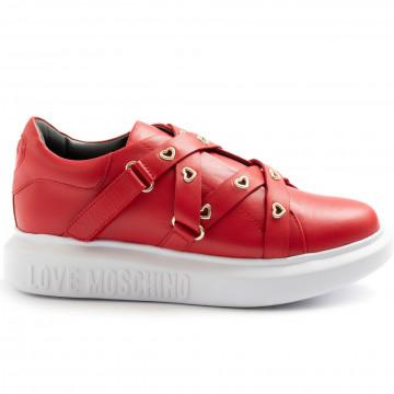 sneakers woman love moschino ja15484gobjao500 7960