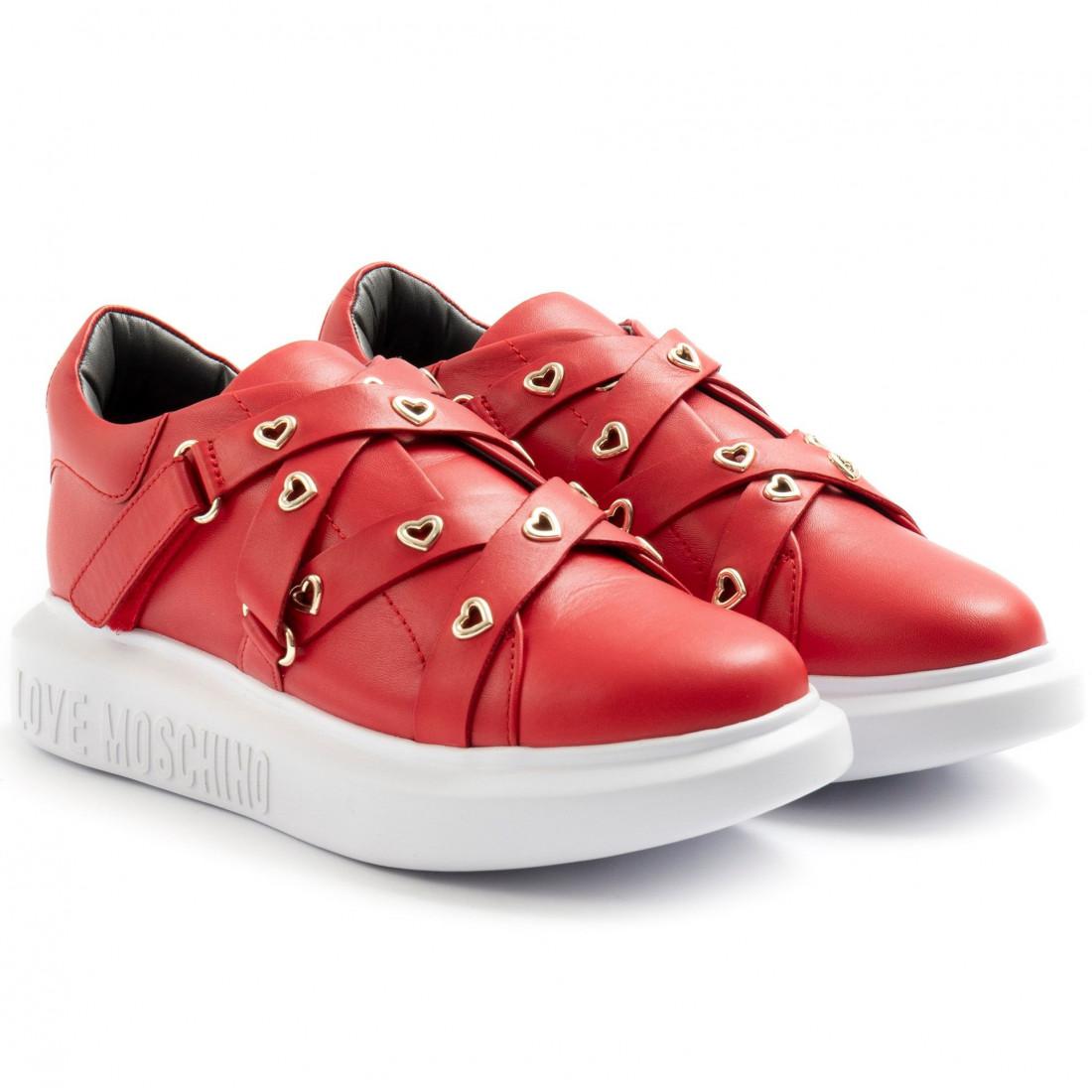 sneakers damen love moschino ja15484gobjao500 7960