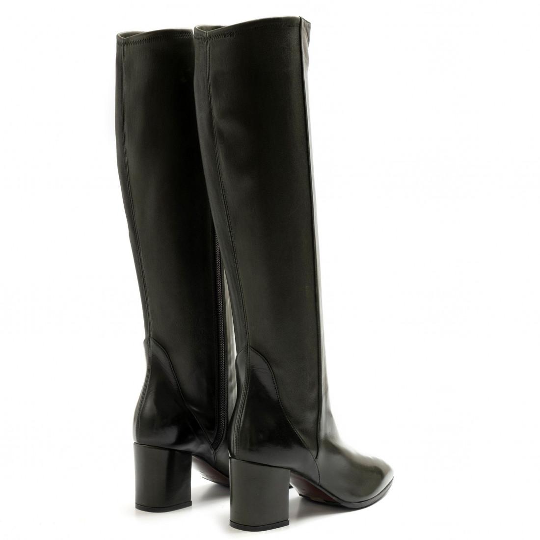 boots woman lorenzo masiero 205963nappa abb mility 7961