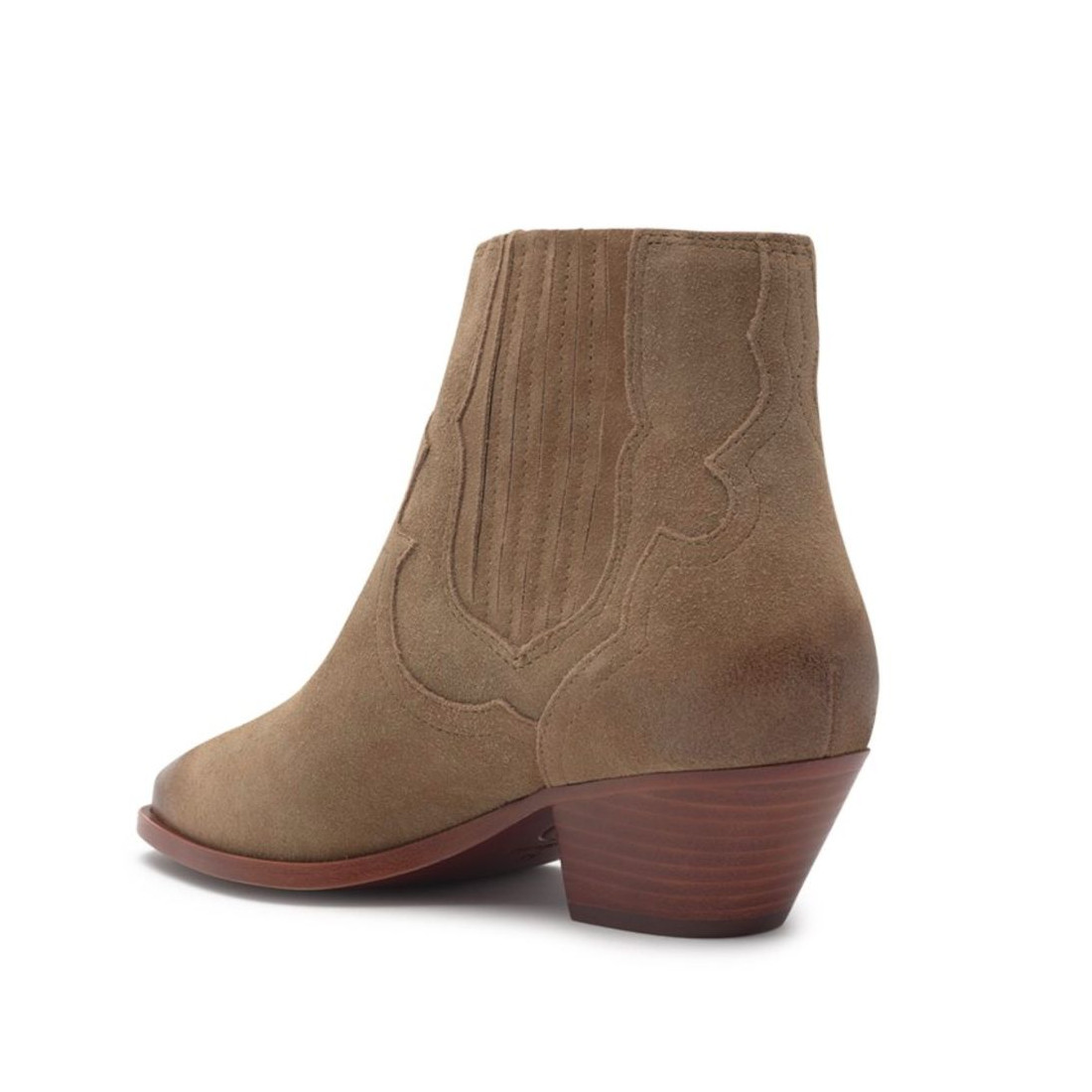 booties woman ash falcon06 baby soft wilde 7986