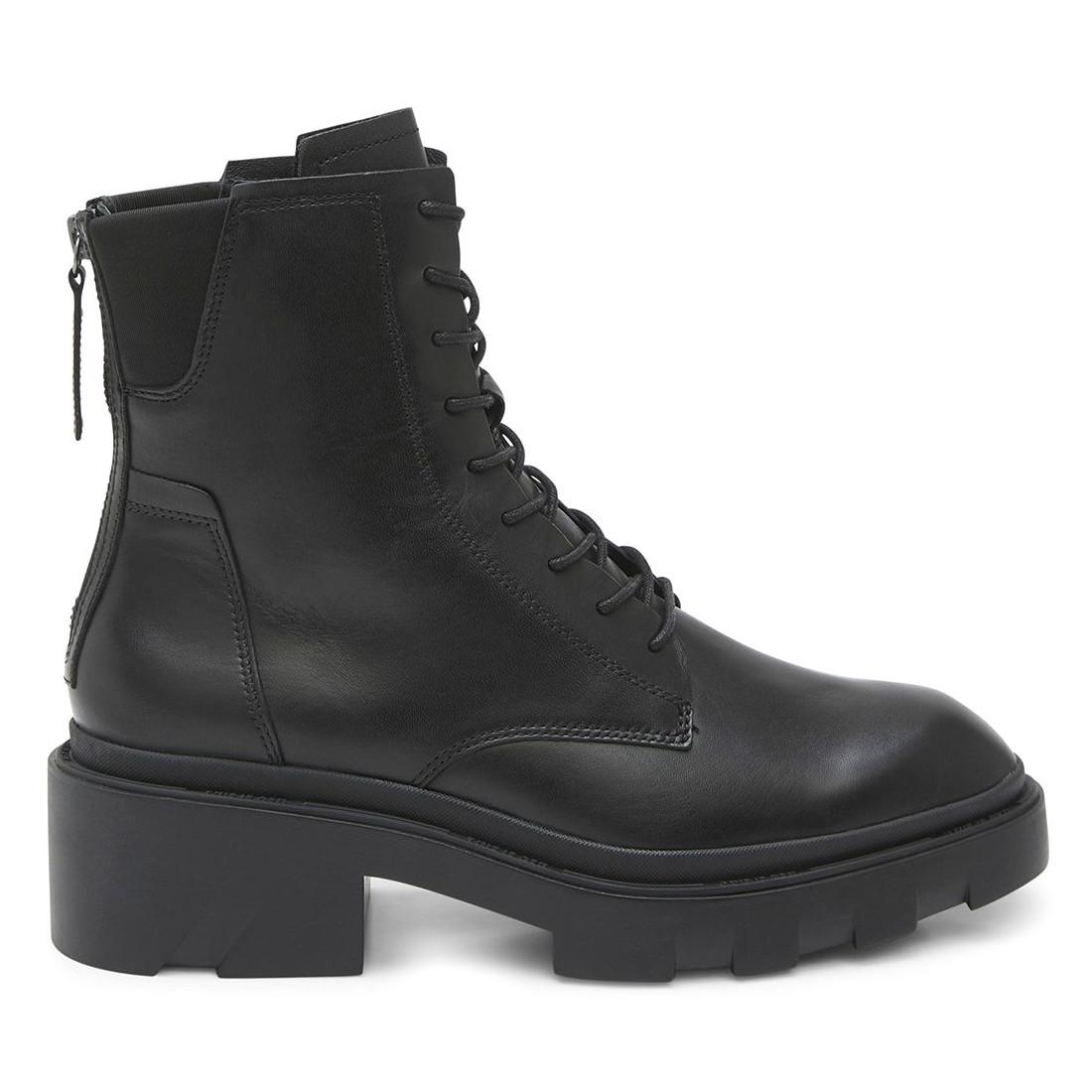military boots woman ash moody01 mustang black 7985
