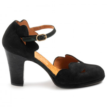 stckelschuhe damen chie mihara cemilante negro 7743