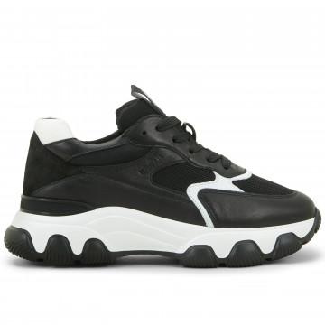 sneakers damen hogan hxw5400dg60ony0002 7670