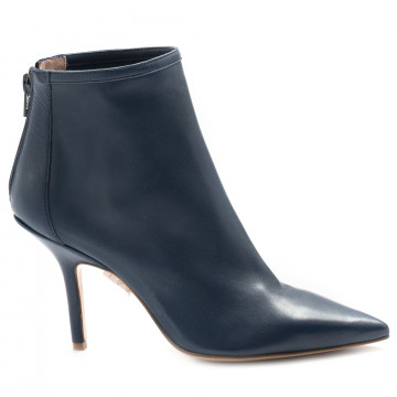 booties woman anna f 9502nappa oltre 6845