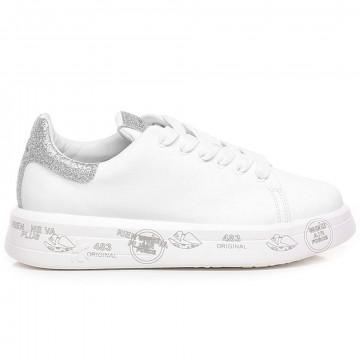 sneakers woman premiata bellevar4903 7435