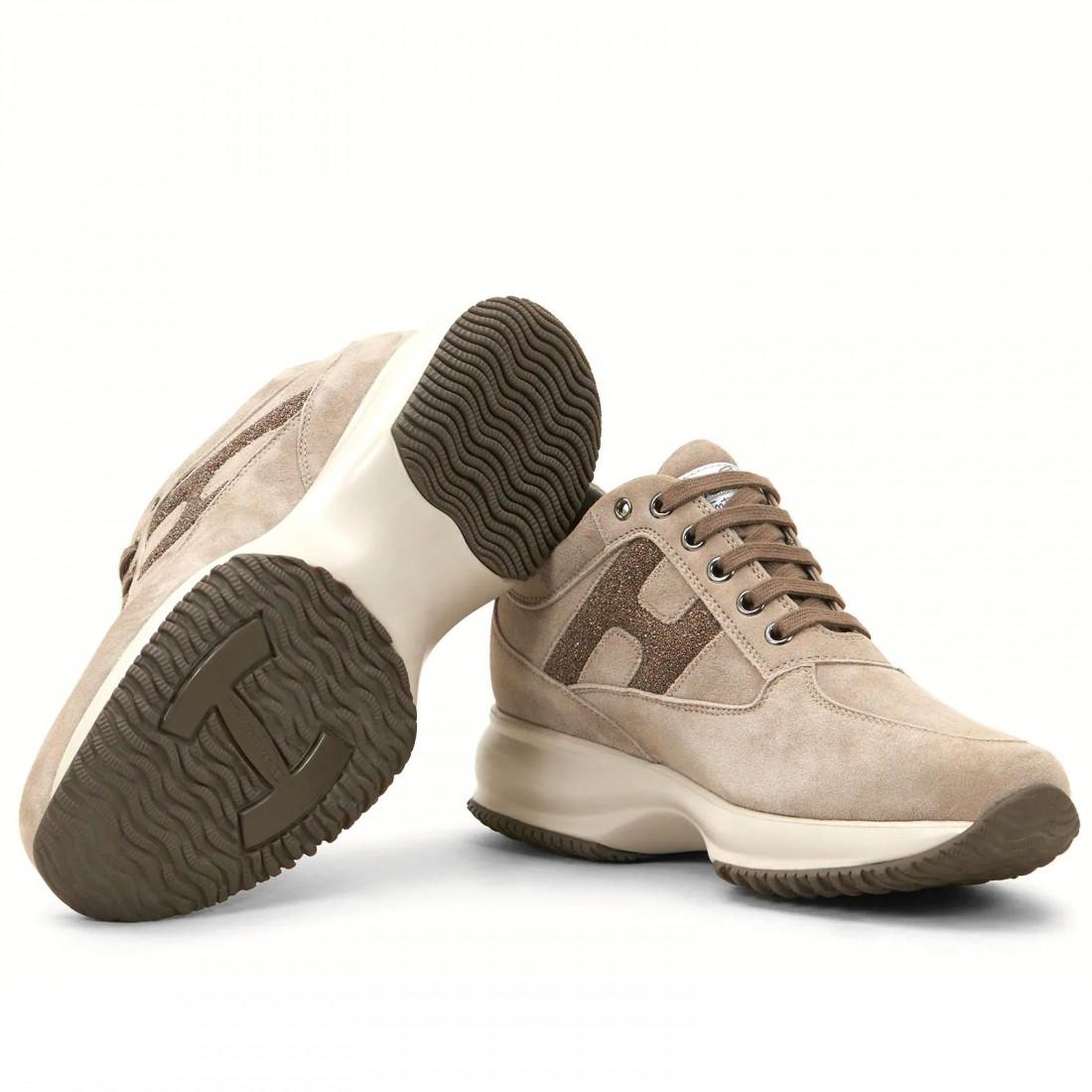sneakers woman hogan hxw00n0s360o6uc407 7576