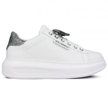 sneakers damen karl langerfeld kl6257601s 7605