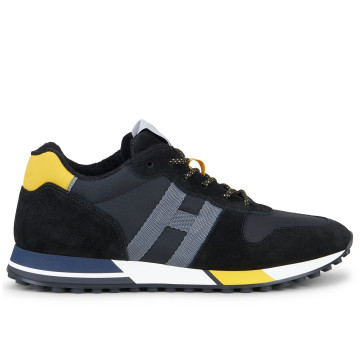 sneakers man hogan hxm3830an51n4x691p 6649