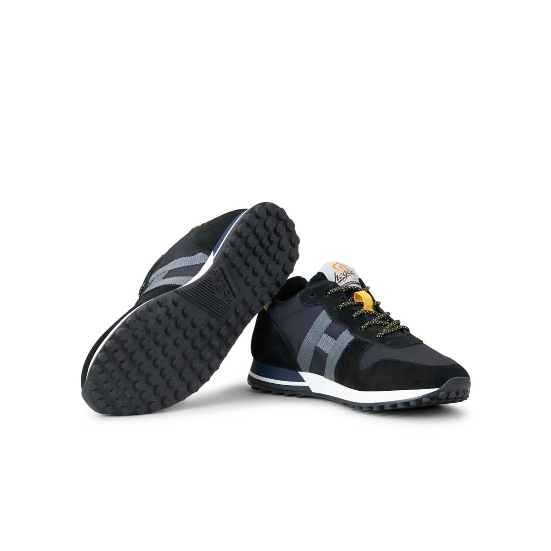 sneakers man hogan hxm3830an51n4x691p 6649