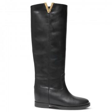 boots woman via roma 15 2568malibu 7673