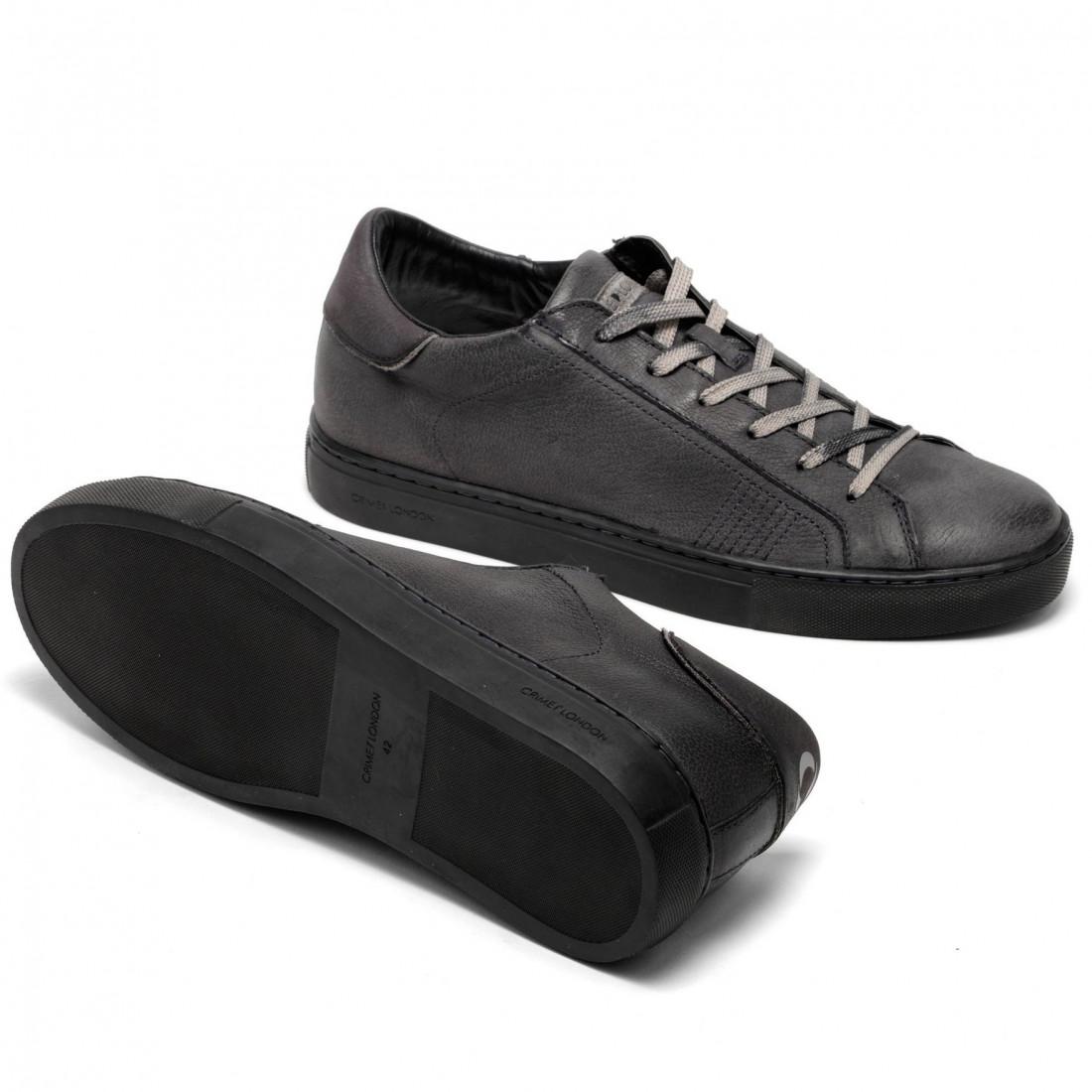 sneakers herren crime london 1160733 grigio 7841