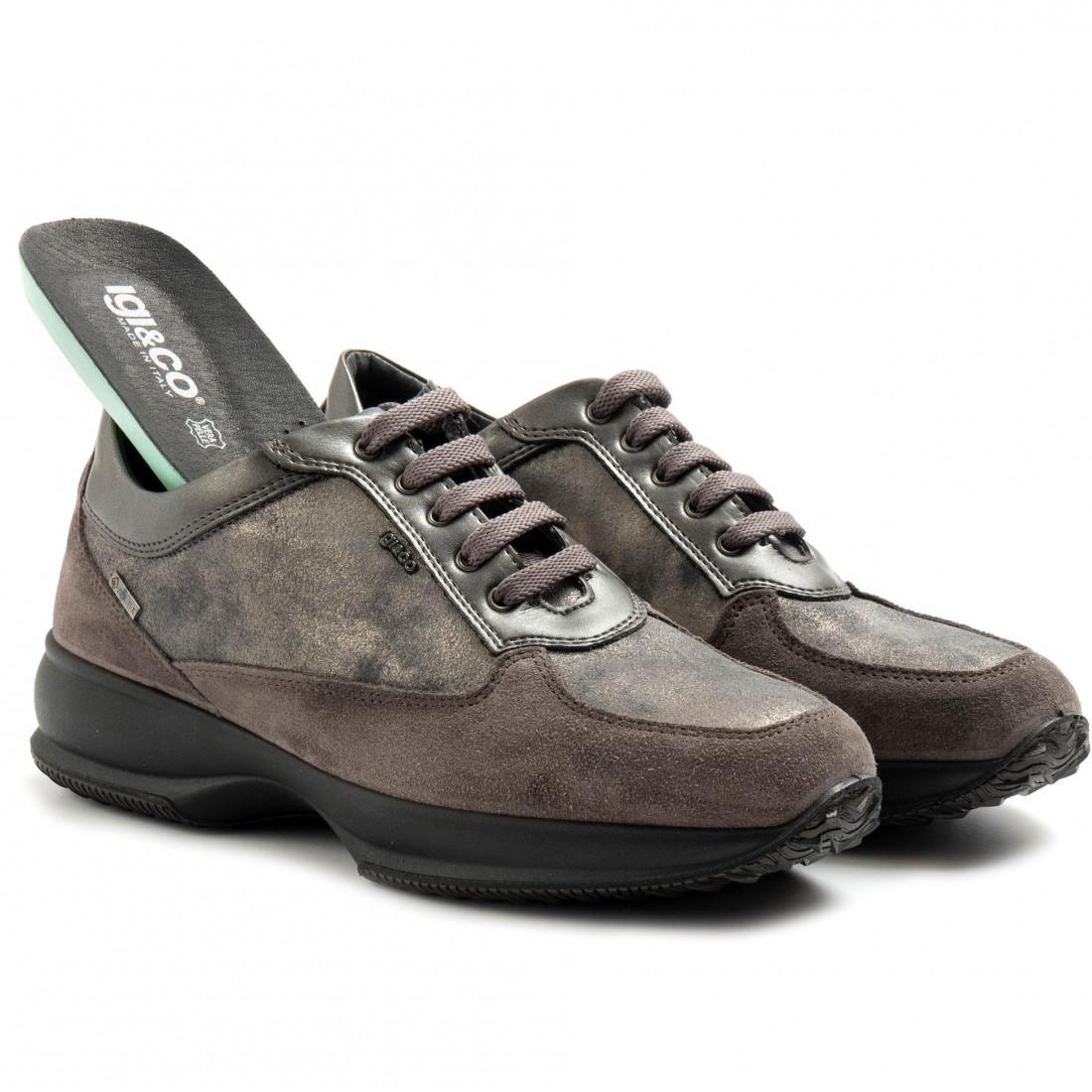 sneakers woman igico flex6163822 7821