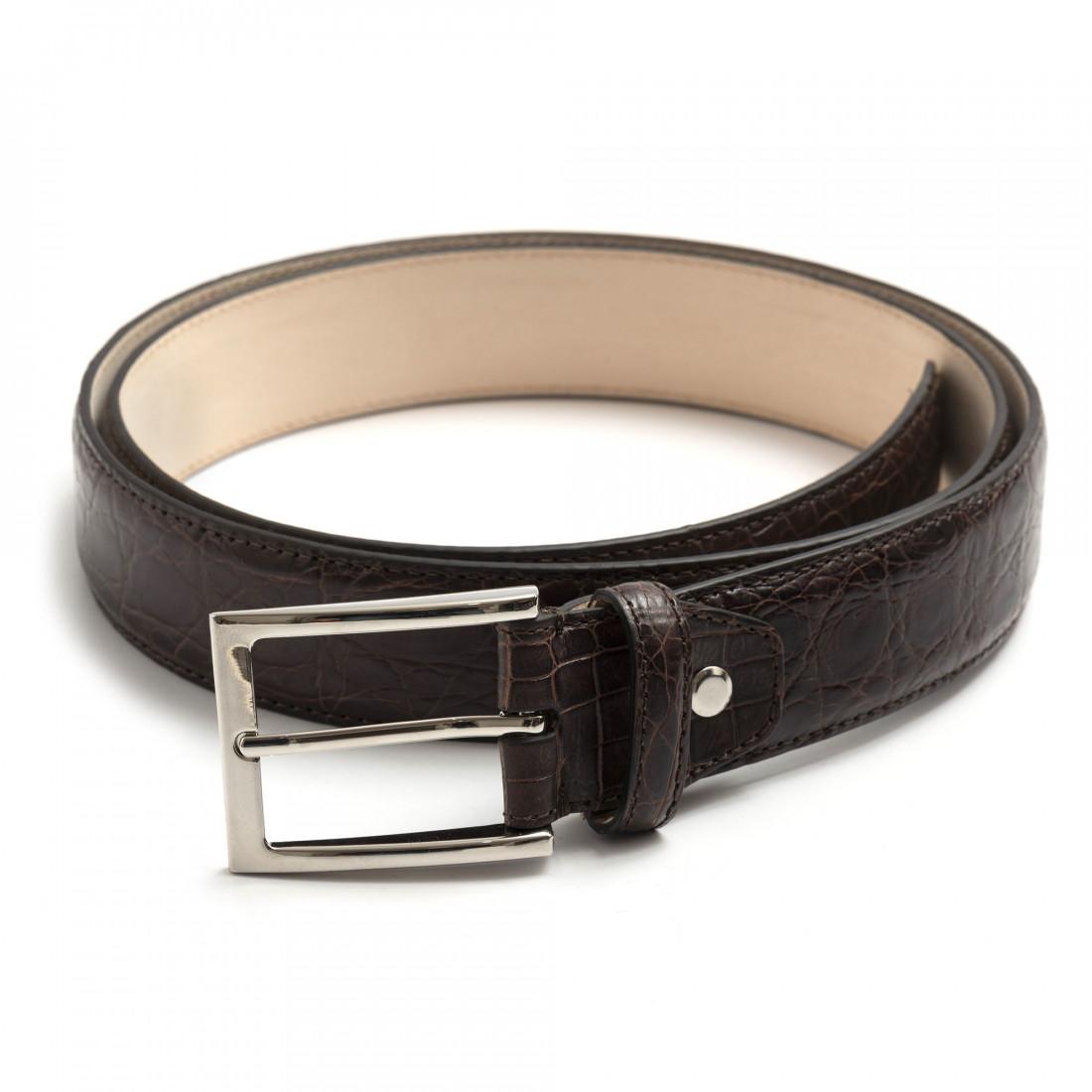 belts man sangiorgio 1300cocco tdm 7980