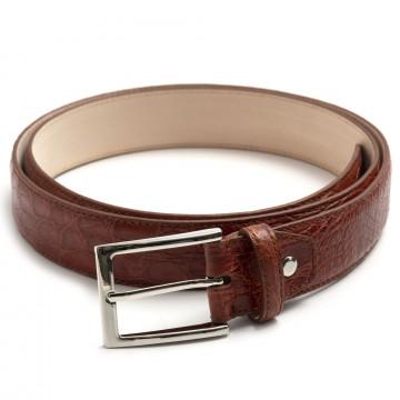 belts man sangiorgio 1300cocco gold 7981