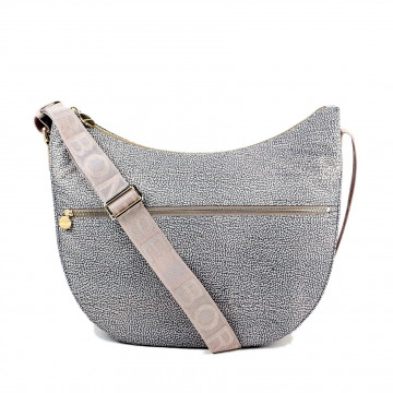 crossbody bags woman borbonese 934109i15v98 7645