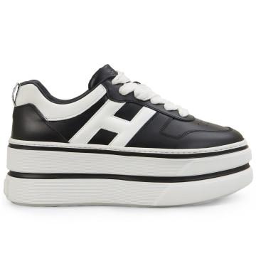 sneakers damen hogan hxw4490bs01kla0002 6063