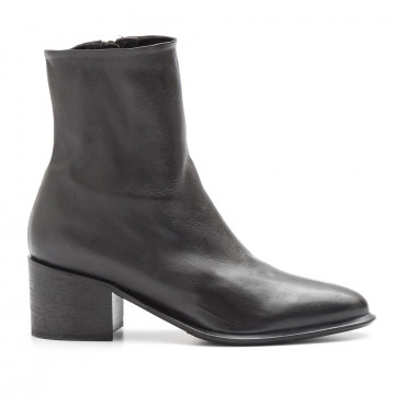 booties woman lorenzo masiero w193547 stretch 3909