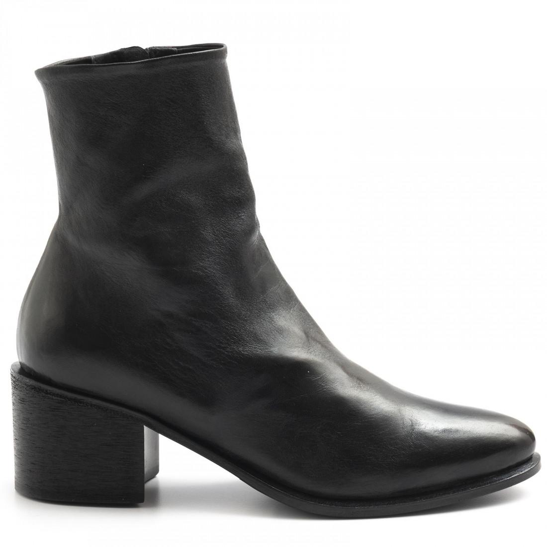 booties woman lorenzo masiero w193547 stretch 3909