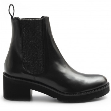 booties woman lorenzo masiero al21302 8073