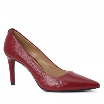 pumps woman michael kors 40s9domp1a550 7521
